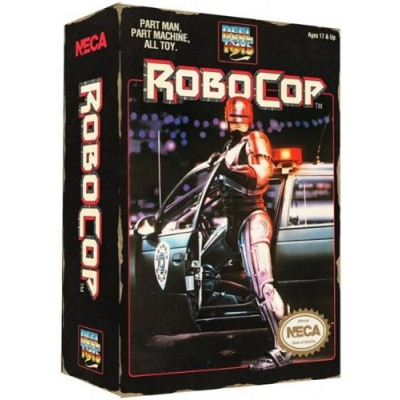 Robocop Classic Video Game Appearance Novelty Gift Licensed Product Memorabilia
