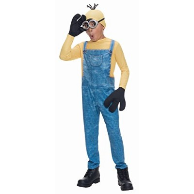Rubie's Costume Minions Kevin Child Costume, Small