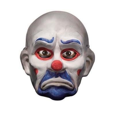 Batman The Dark Knight The Joker Clown Deluxe Child Mask