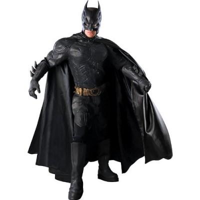 Dark Knight Authentic Batman Costume X-Large
