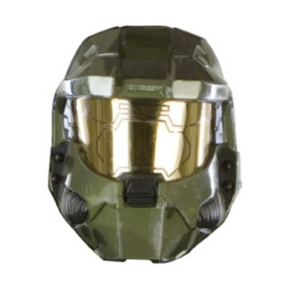 Halo 3 Master Chief Deluxe Two-Piece Mask