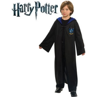 Harry Potter Child's Ravenclaw Robe - One Color - Small