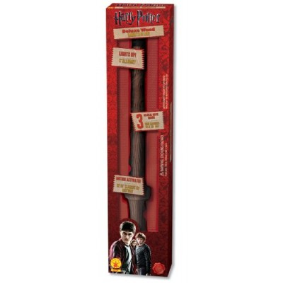 Harry Potter Wand with light and sound