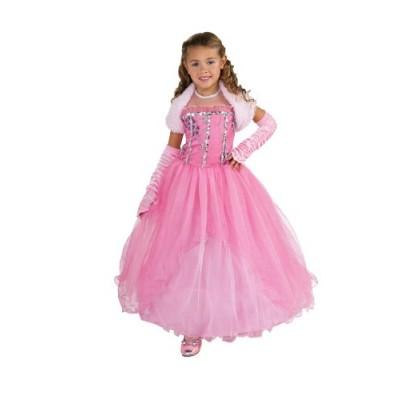 Princess Shirley Costume, Medium
