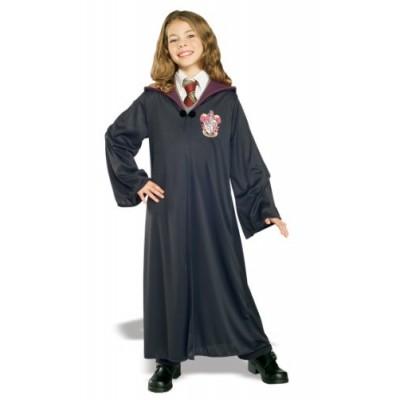 Rubies Costume Harry Potter Child's Hermione Granger Gryffindor Robe, Medium