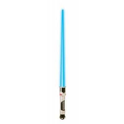 Rubies Costume Star Wars Clone Wars Obi-Wan Kenobi Light Saber Costume Accessory
