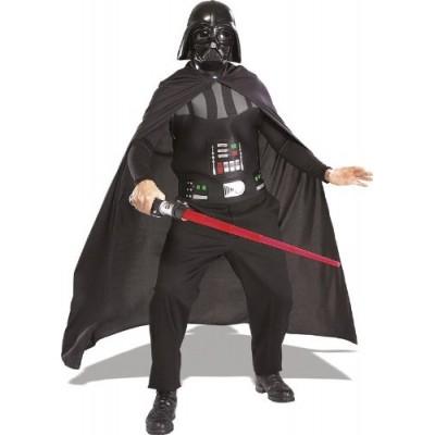 Rubie's Costume Star Wars Darth Vader Adult Kit, Black, One Size