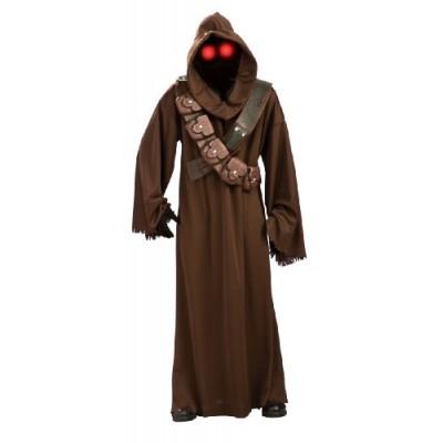 Rubie's Costume Star Wars Jawa, Brown, One Size Costume