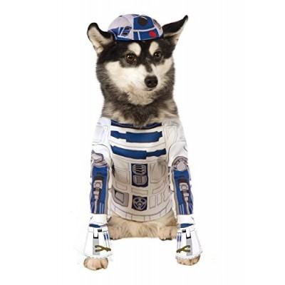 Rubies Costume Star Wars R2-D2 Pet Costume, X-Small