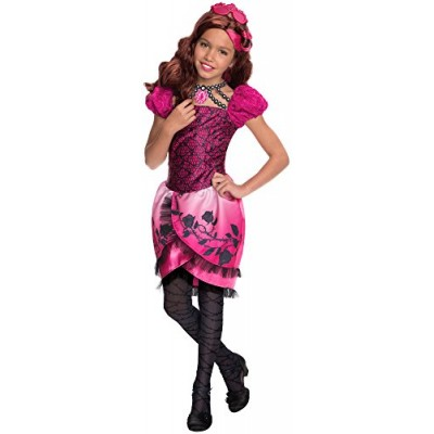 Rubies Ever After High Child Briar Beauty Costume, Child Large