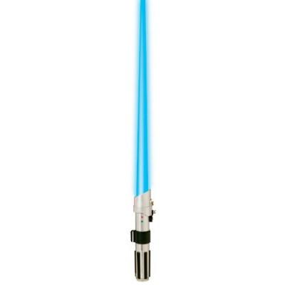 Rubies Star Wars Luke Skywalker Lightsaber