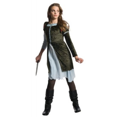 Snow White and The Huntsman Snow White Tween Costume - Small