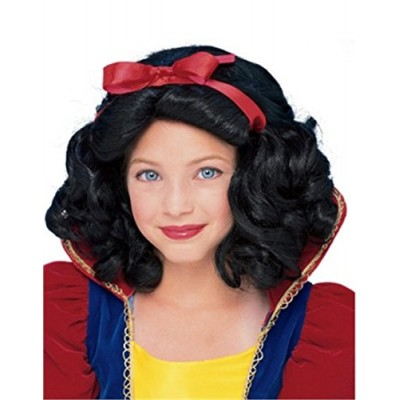 Snow White Wig, Child size