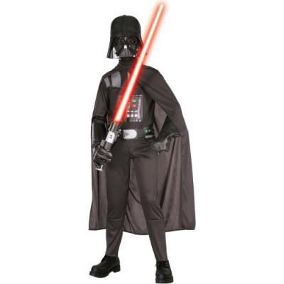 Star Wars Child's Darth Vader Costume, Small