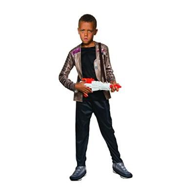Star Wars: The Force Awakens Child's Deluxe Finn Costume, Large