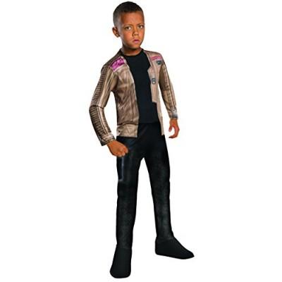 Star Wars: The Force Awakens Child's Finn Costume, Large