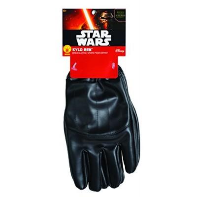 Star Wars: The Force Awakens Child's Kylo Ren Costume Gloves