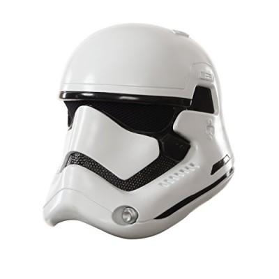 Star Wars: The Force Awakens Child's Stormtrooper 2-Piece Helmet