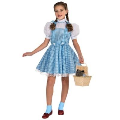 Wizard of Oz Deluxe Dorothy Costume, Medium (75th Anniversary Edition)