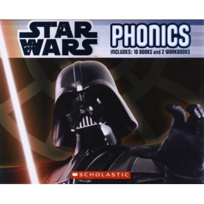 Star Wars: Phonics Boxed Set