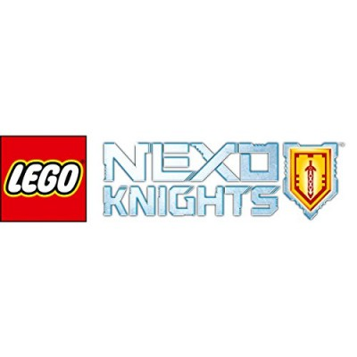 The Power of the Fortrex: Lego Nexo Knights: Reader