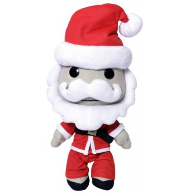 """Senario LittleBigPlanet 10"""" Santa"""