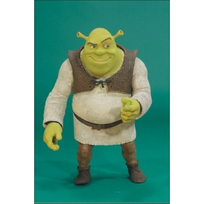 McFarlane Shrek Action Figure