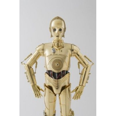 "12"" C-3PO ""Star Wars-Episode IV"""