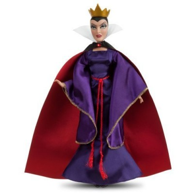 "Evil Queen ~12"" Doll - Disney Princess Classic Doll Collection"