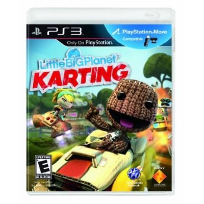 LittleBigPlanet Karting - Playstation 3
