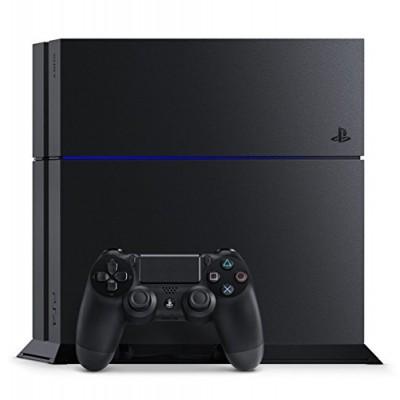 PlayStation 4 Jet Black (CUH-1200AB01) [Japan Import]