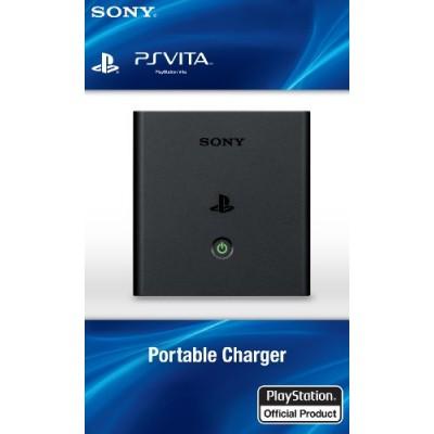 PS Vita Portable Charger