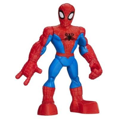 Playskool Heroes Marvel Spider-Man Adventures Spider-Man Figure