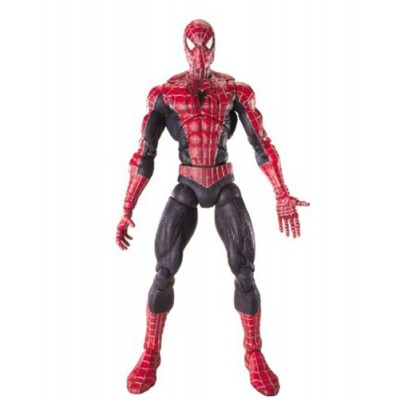 "Spider-Man 2: Amazing Poseable 18"" Spider-Man"