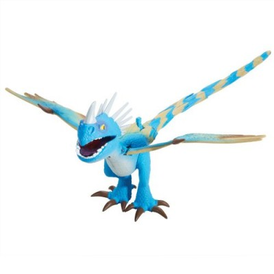 DreamWorks Dragons Defenders of Berk - Action Dragon Figure - Stormfly Deadly Nader