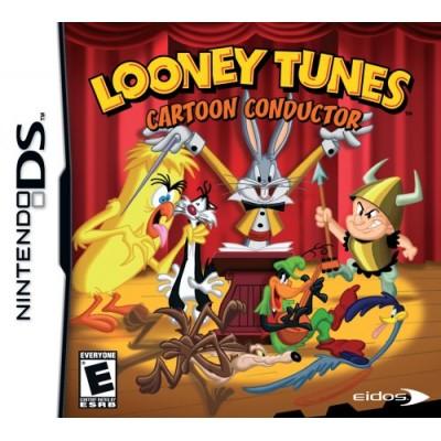 Looney Tunes: Cartoon Conductor - Nintendo DS