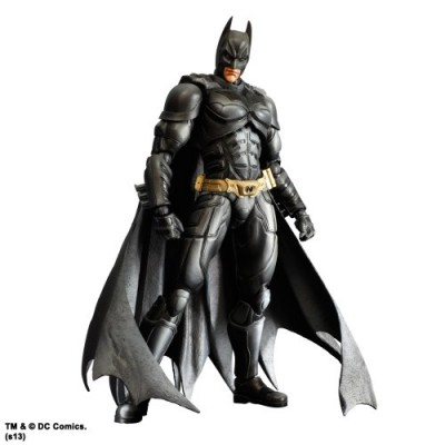 Square-Enix - Batman The Dark Knight Trilogy Play Arts Kai figurine Batman 26