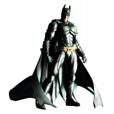 Square Enix Dark Knight Trilogy: Batman Play Arts Kai Action Figure