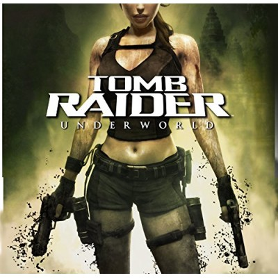 Tomb Raider: Underworld [Online Game Code]