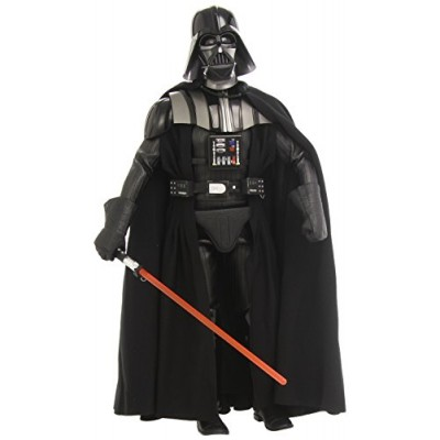 Darth Vader Star Wars VI Return of the Jedi Sixth Scale Deluxe Sideshow Figure