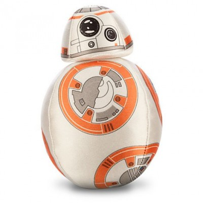 "Disney Star Wars The Force Awakens BB-8 7.5"" Plush"