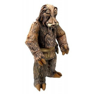 Hasbro Star Wars JQuille (JabbaS Sail Barge) Figure - Return Of The Jedi