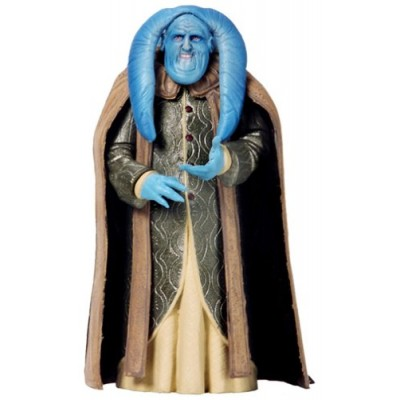 ORN FREE TAA * SENATOR * Star Wars Attack of the Clones 2002 Action Figure & ...