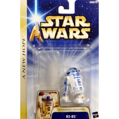 Star Wars a New Hope R2-d2