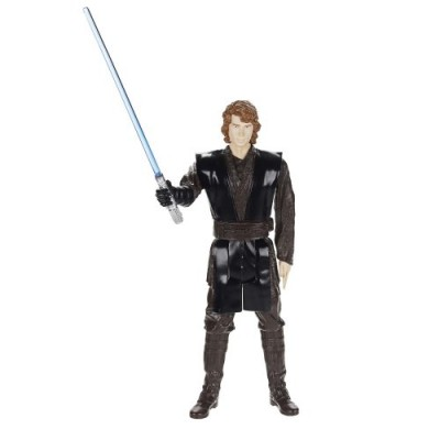 Star Wars Anakin Skywalker 12-Inch Figure