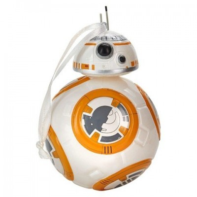 Star Wars BB-8 Holiday Hanging Ornament Christmas Droid