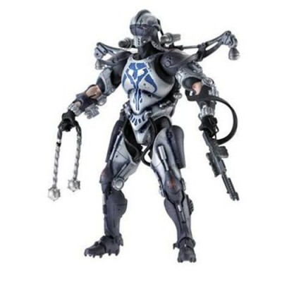 Star Wars Clone Wars Durge Action Figure