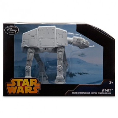 Star Wars Diecast Vehicle AT-AT
