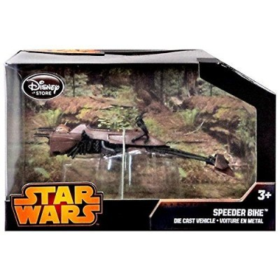 Star Wars Diecast Vehicle Speeder Bike