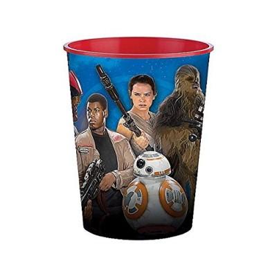 Star Wars 'Episode VII' Reusable Keepsake Cups (2ct)